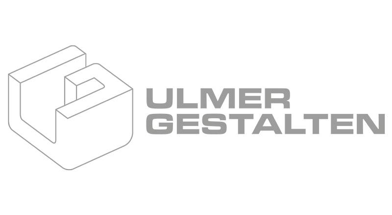 ULMER GESTALTEN